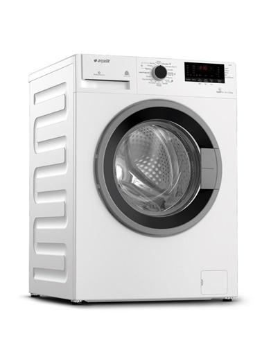 Arçelik 10124 D A+++ 1200 Devir 10 Kg Beyaz Çamaşır Makinesi Beyaz